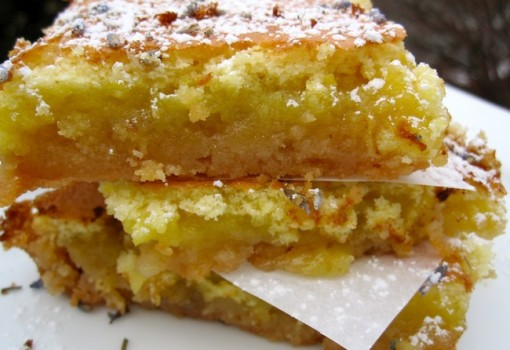 "<span class=""p-name"">Lavender Lemon Bars</span>"