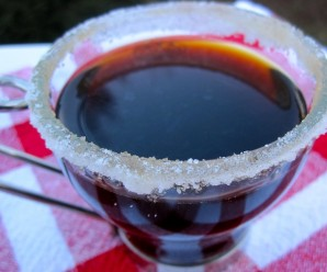 Carajillo |mycolombianrecipes.com