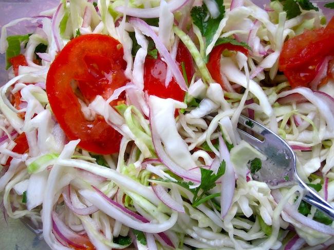 Ensalada De Repollo Con Tomate Cabbage And Tomato Salad Watermelon Wallpaper Rainbow Find Free HD for Desktop [freshlhys.tk]
