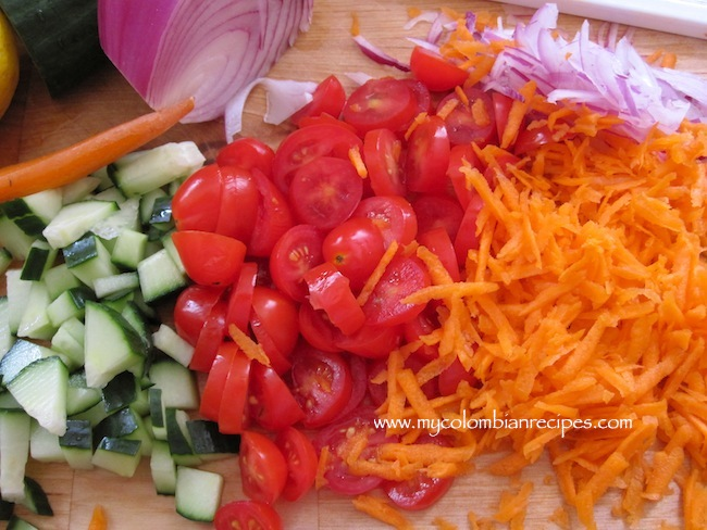 Picnic Orzo Salad And Ge French Door Fridge Review My