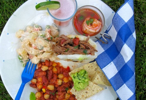 "<span class=""p-name"">How To Throw A Latin Backyard Fiesta</span>"