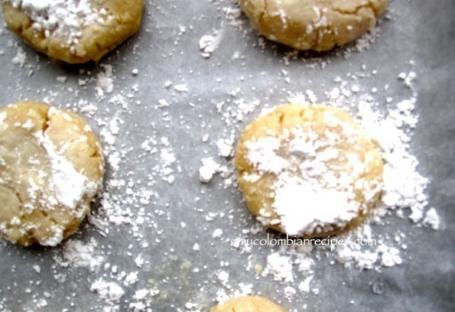 """<span class=""""p-name"""">Polvorosas (Colombian Butter and Sugar Cookies)</span>"""