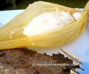 Bollo Limpio Colombiano |mycolombianrecipes.com