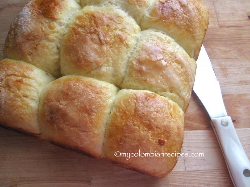 Mojicon Bread