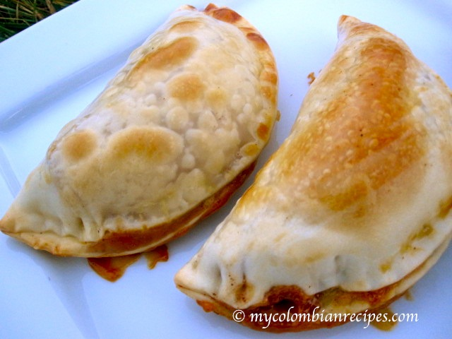 ... with Dulce de Leche and Apple Empanadas | My Colombian Recipes