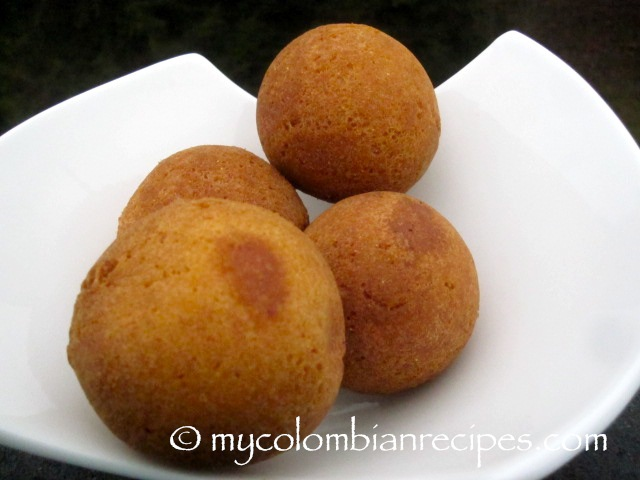 Top Ten Favorite Colombian Recipes of 2012