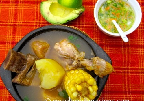 "<span class=""p-name"">Sancocho Costeño (Atlantic Coast Sancocho)</span>"