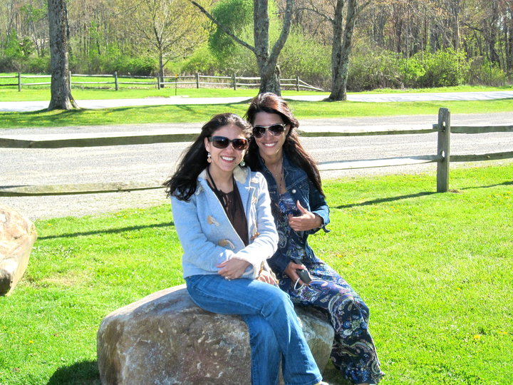 katy & Me