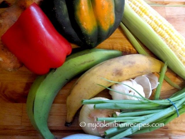Sancocho Costeño (Atlantic Coast Sancocho) | My Colombian Recipes