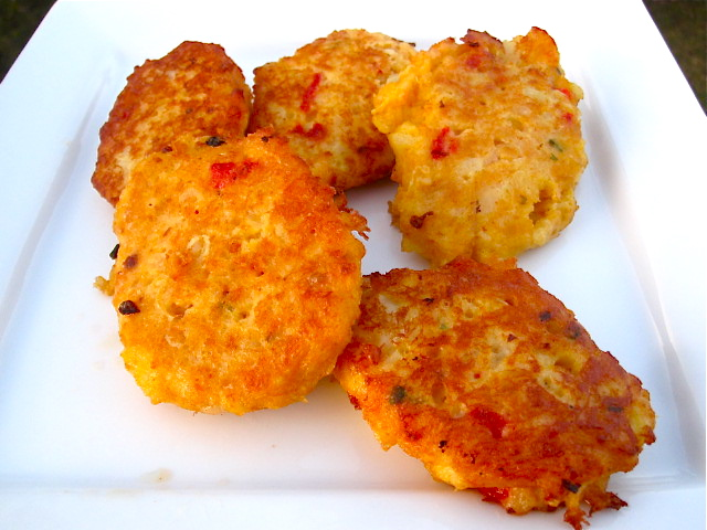 ... Seco (Colombian-Style Salted Cod Fish Cakes) | My Colombian Recipes