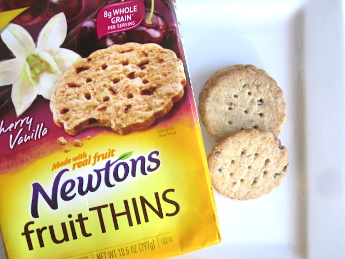 Newtons Cookies Review