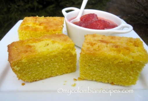 "<span class=""p-name"">Mantecada (Colombian-Style Butter Corn Bread)</span>"