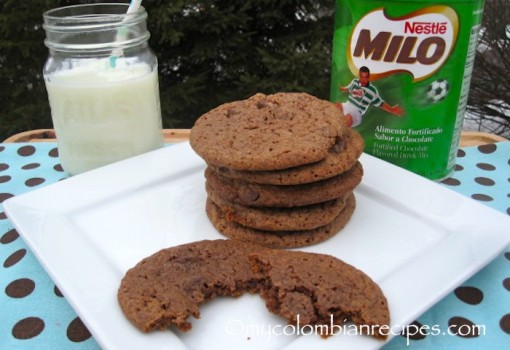 "<span class=""p-name"">Galletas de Milo (Milo Cookies)</span>"