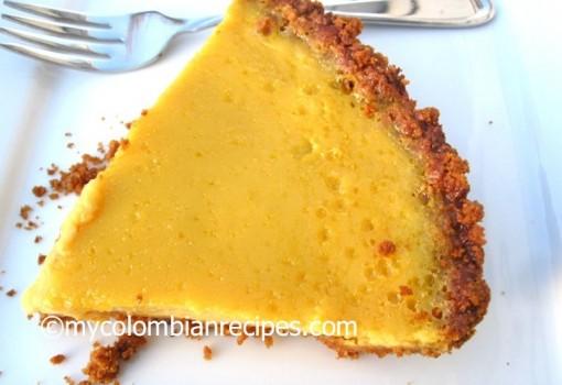 """<span class=""""p-name"""">Pastel de Mango (Mango Pie)</span>"""