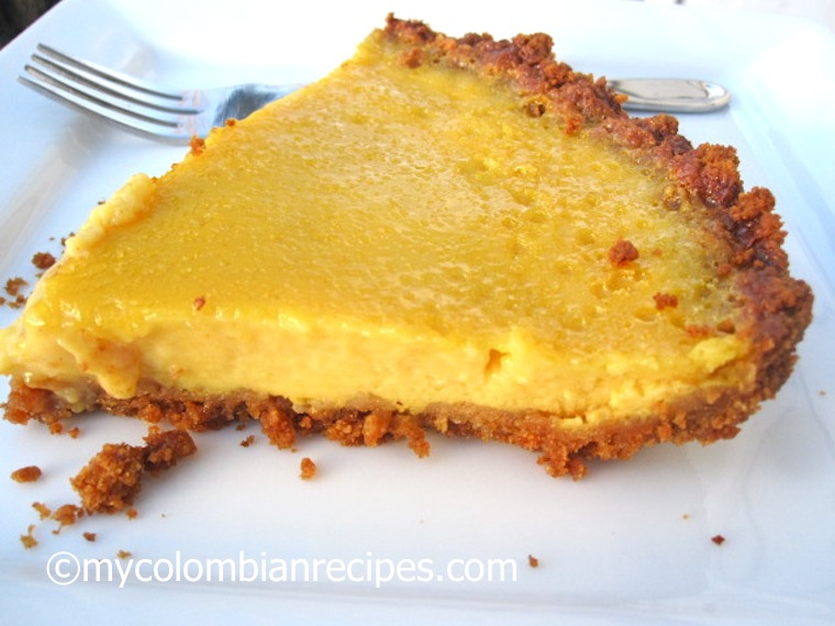 recipe: fresh mango pie recipe [2]