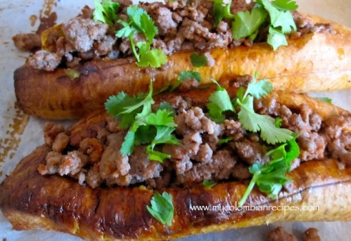 10 Ripe(Yellow) Plantain Recipes I Love
