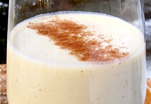 "<span class=""p-name"">Sabajón Colombiano (Colombian-Style Eggnog)</span>"
