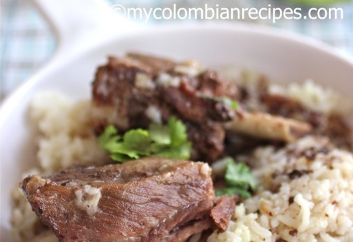 Slow Cooker Coca-Cola Short Ribs