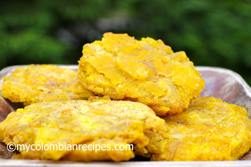 10 Recipes to Make with Green Plantains