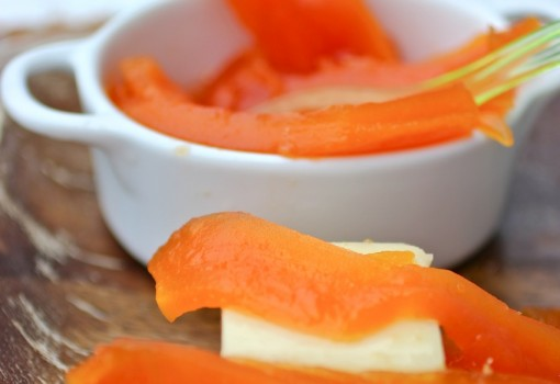 "<span class=""p-name"">Dulce de Papaya (Fresh Papaya in Syrup)</span>"