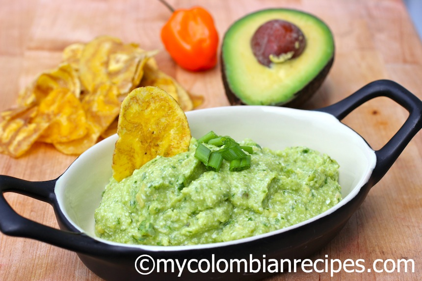 Colombian Aji Picante Recipes — Dishmaps