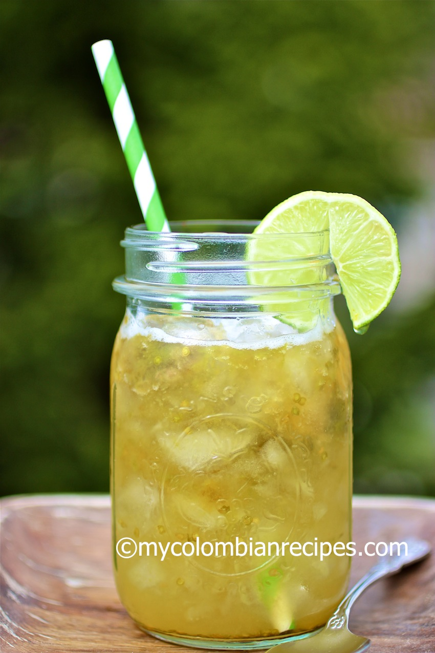 10 Tasty and Simple Cold Drinks
