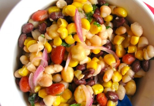 10 Recipes to Make with Fresh Corn