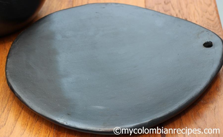 La Chamba Colombian Clay Cookware