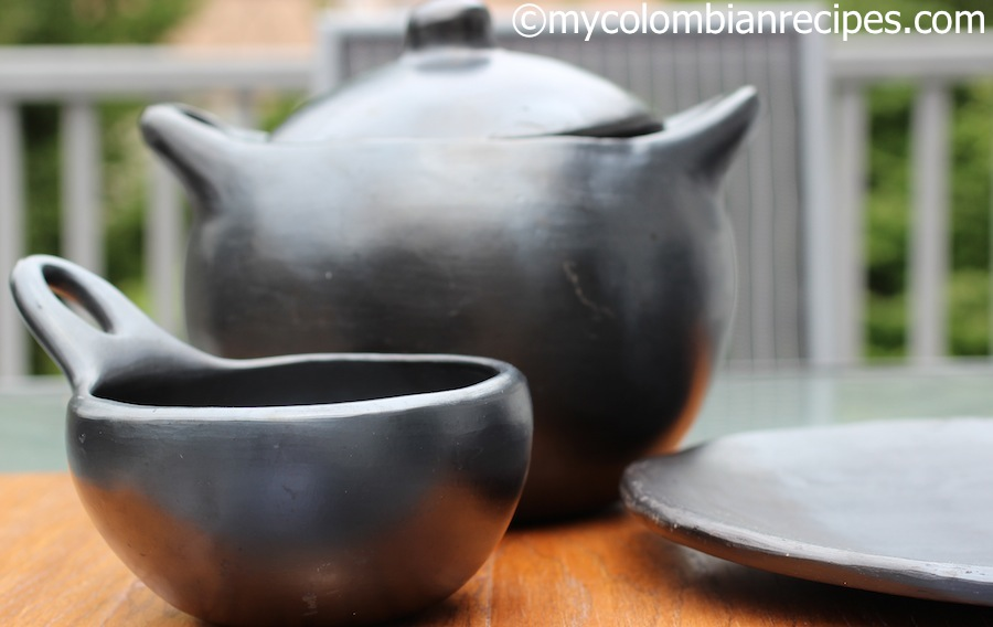 La Chamba Colombian Clay Cookware