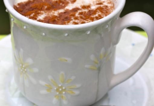 La Macana (Colombian Hot drink)
