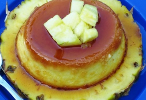 The Ultimate Flan Round Up