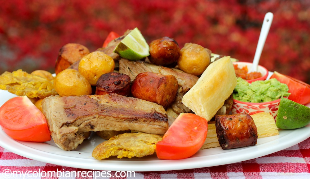 Foods To Eat In Colombia