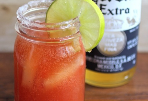 "<span class=""p-name"">Michelada Recipe and Happy New Year!</span>"