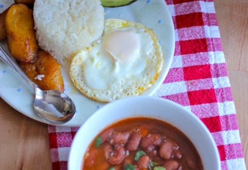 "<span class=""p-name"">Frijoles Rojos Colombianos</span>"