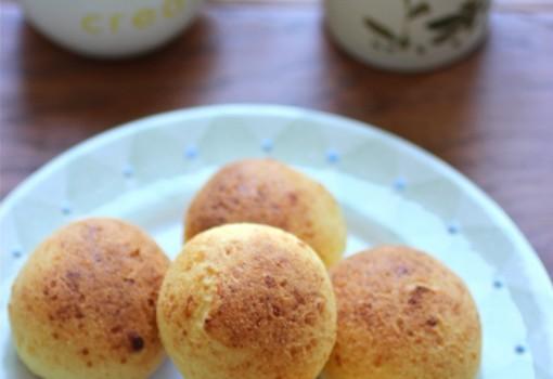 receta de almojabanas