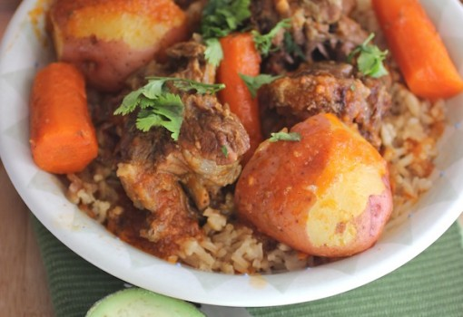 "<span class=""p-name"">Guiso de Cola (Colombian-Style Oxtail Stew)</span>"