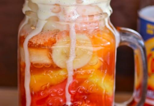 Salpicon de Frutas