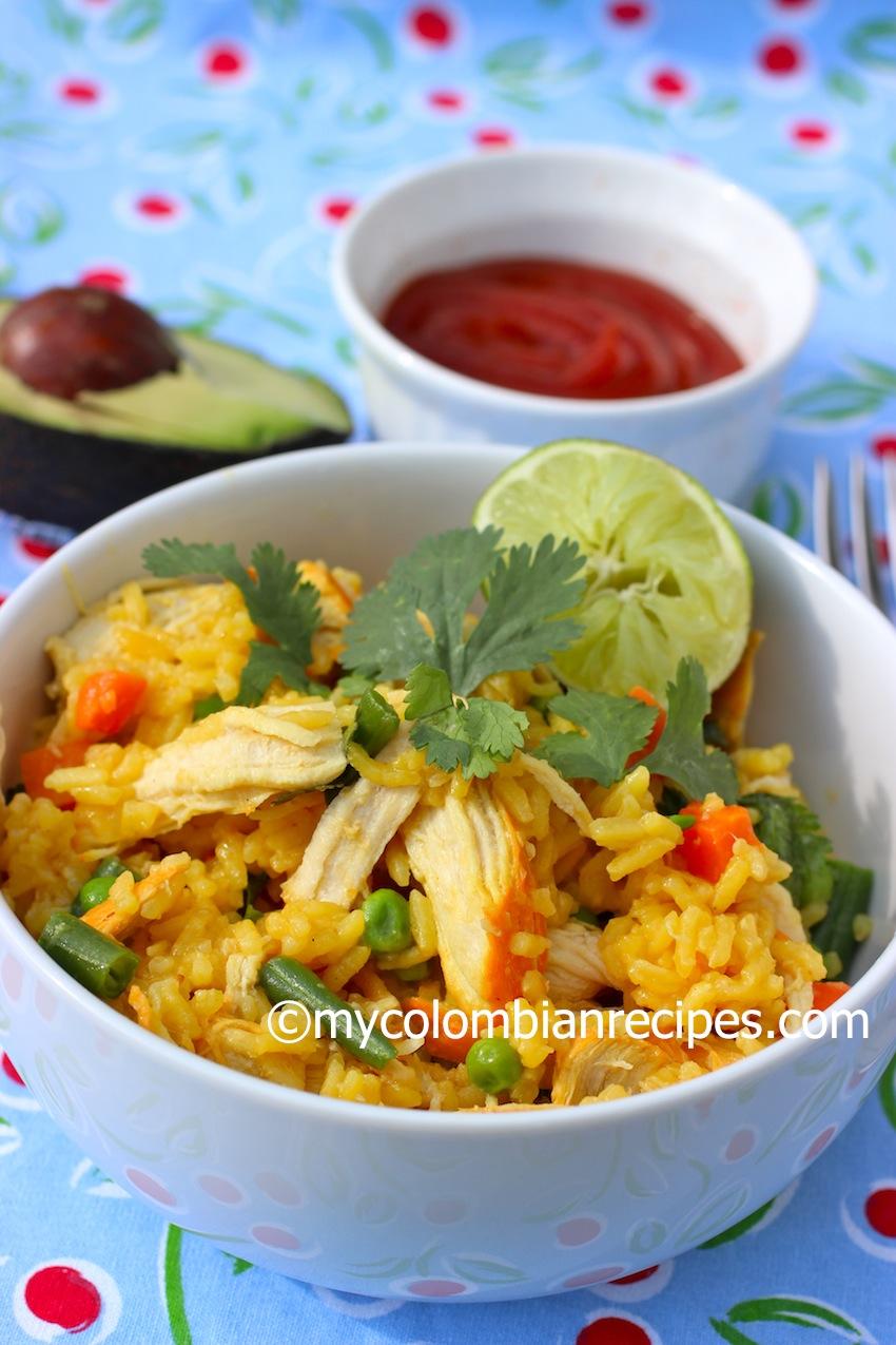 colombian food customs