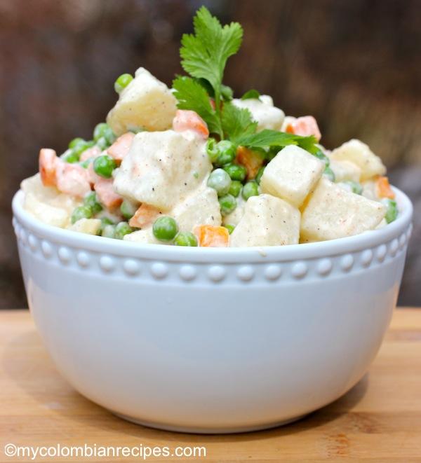 5 Tasty Salads