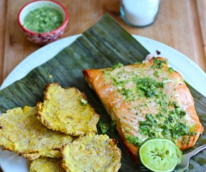 5 Simple Salmon Recipes