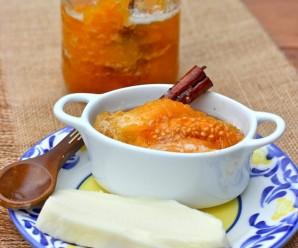 Dulce de Tomate de Arbol (Tree Tomato in Syrup) |mycolombianrecipes.com
