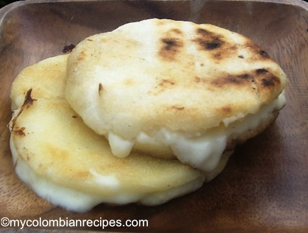 What are Arepas? | My Colombian Recipes