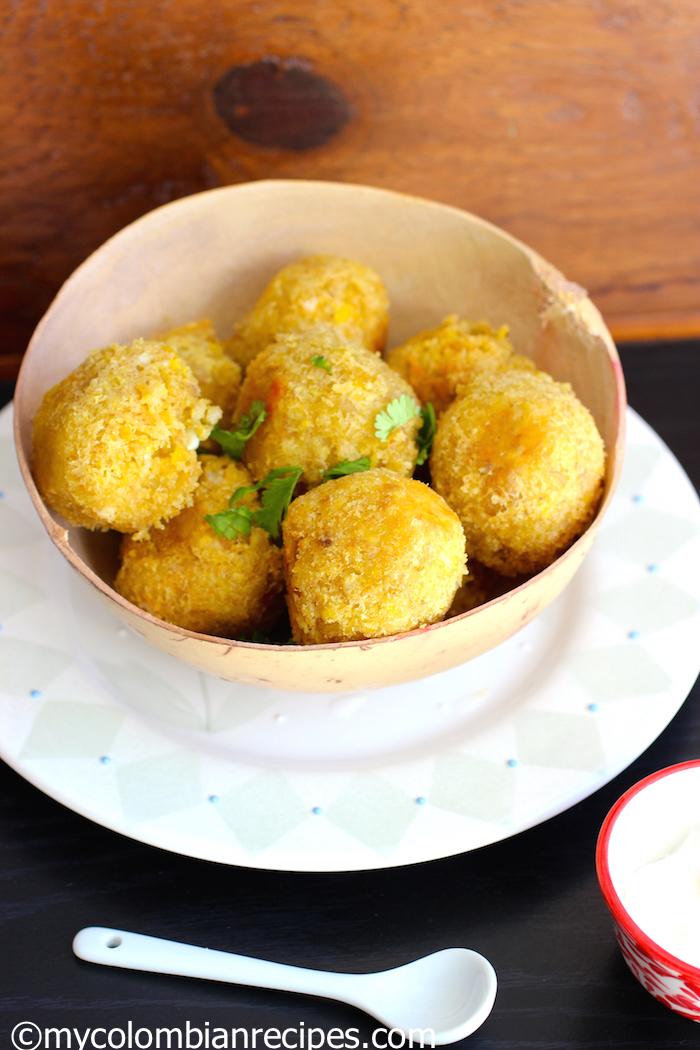 Mashed Sweet Potato Bowl