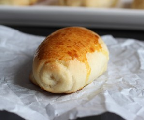 Pan Blandito Colombiano (Colombian Soft Bread) |mycolombianrecipes.com