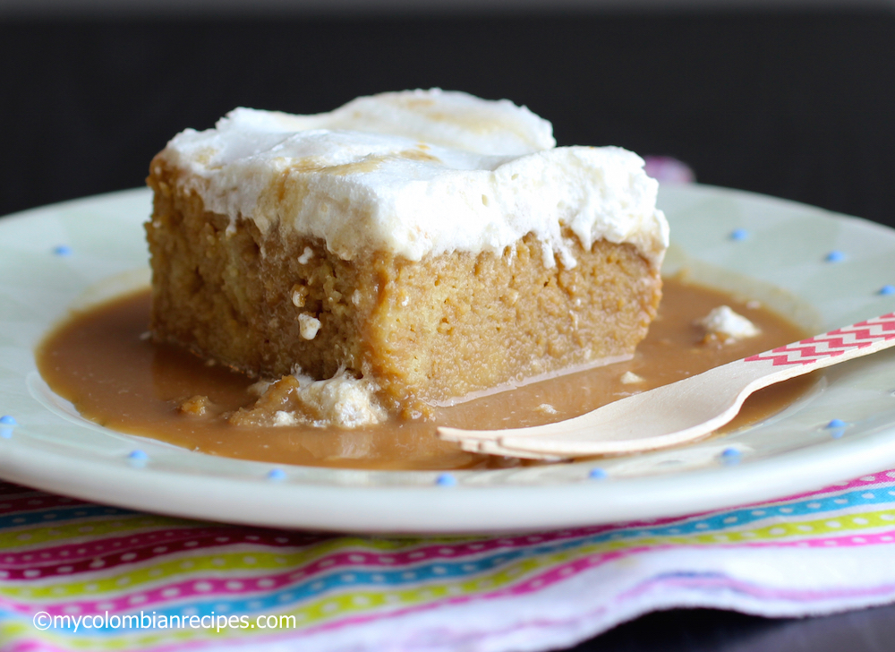 Cafe Con Tres Leches Cake (Coffee Tres Leches Cake) Recipes ...