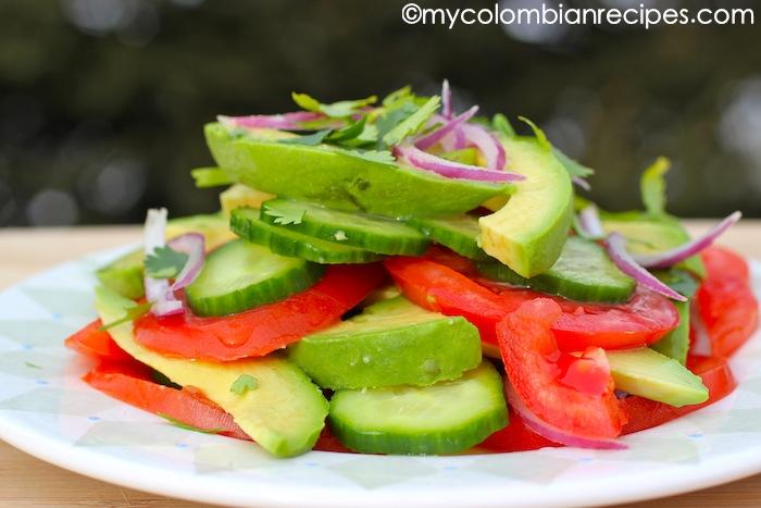 Avocado Recipes  mycolombianrecipes.com