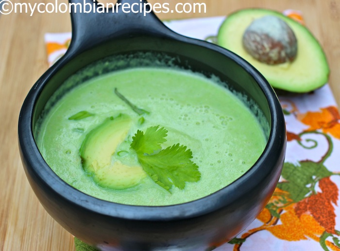 Avocado Recipes|mycolombianrecipes.com