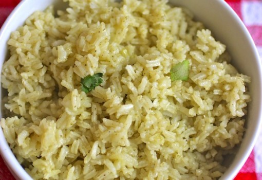 10 Rice Side Dishes |mycolombianrecipes.com