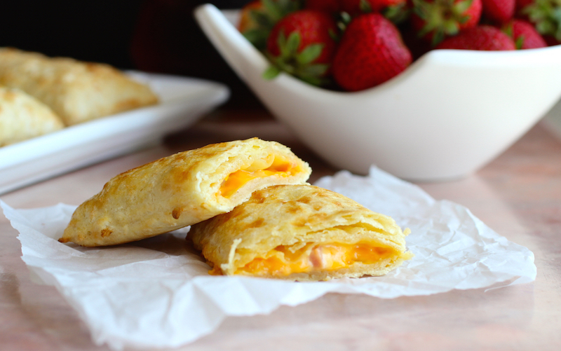Hot Pockets y Sorteo |mycolombianrecipes.com