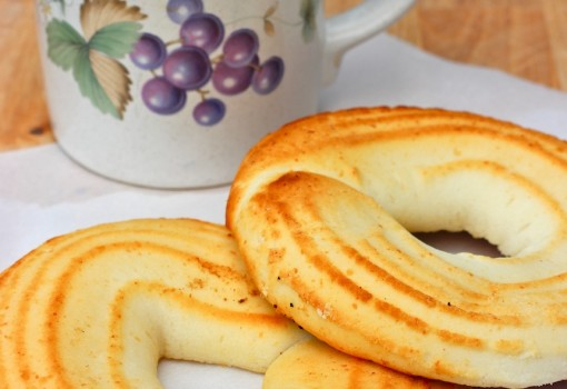 12 Must Try Colombian Breads